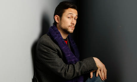 Joseph Gordon-Levitt Hair