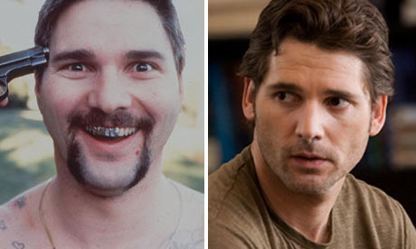 Eric Bana in Chopper and The Time Traveler's Wife