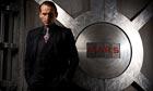 Christopher Eccleston in GI Joe: Rise of Cobra