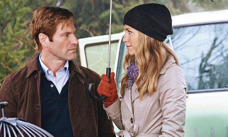 Scene from Love Happens (2009)