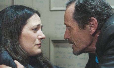 Scene from Pontypool (2008)