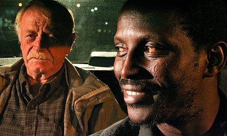 Scene from Goodbye Solo (2009)