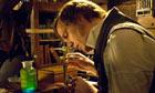 Paul Bettany as Darwin in Creation (2009)