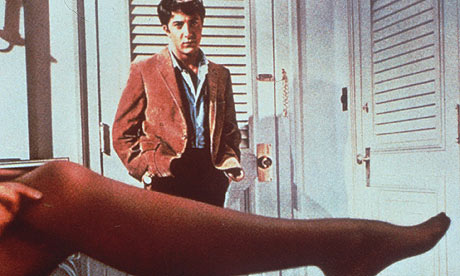 Scene from The Graduate