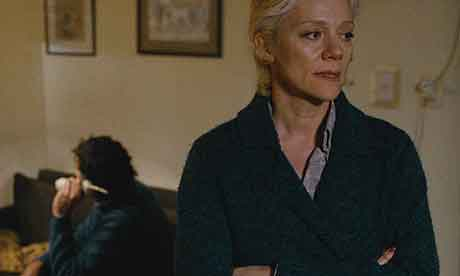 The Headless Woman, directed by Lucrecia Martel