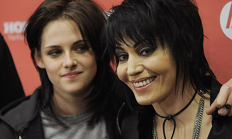Joan jett daughter
