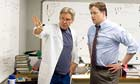 Harrison Ford and Brendan Fraser in Extraordinary Measures