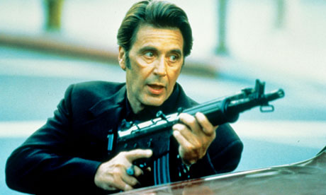 ashley judd heat. With: Al Pacino, Ashley Judd,