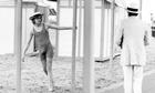Dirk Bogarde in Death in Venice