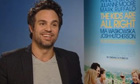 Mark Ruffalo talking about Lisa Cholodenko's The Kids Are All Right.