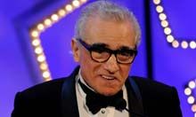 Martin Scorsese at the BFI London Film Festival Awards - Ceremony:54th BFI London Film Festival