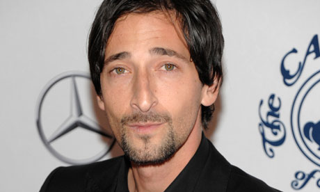 Adrien Brody Agency Adrien Brody Wins Battle to
