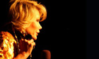 Joan Rivers in a still from documentary Joan Rivers: A Piece of Work