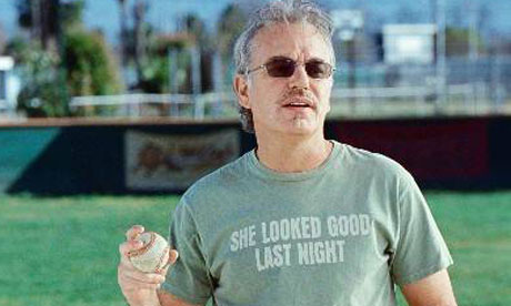 Billy Bob Thornton in Bad News Bears