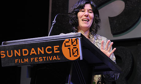 Sundance falls for another strong woman in winter s bone demetrios