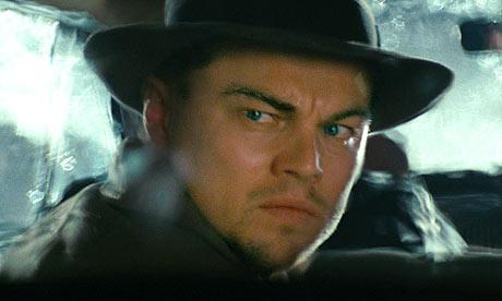 Leonardo DiCaprio in Shutter Island (2010)