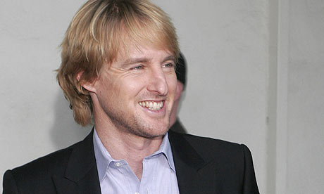 Owen Wilson Nose Before And After Owen wilson attractive,