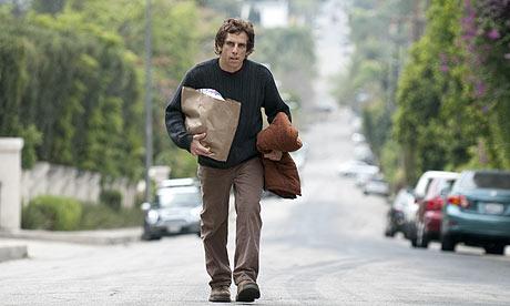 Ben Stiller in Greenberg (2010)