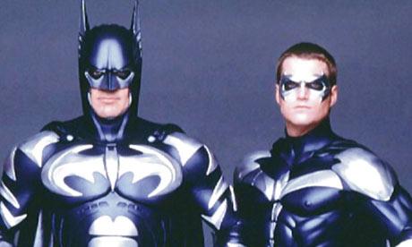 Batman et robin sonar georges clooney 1997 - Image de batman et robin ...
