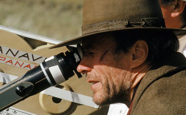 clint eastwood a retrospective film the guardian