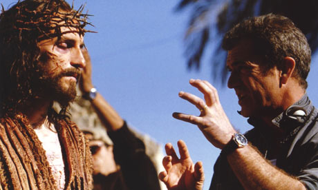 """The Passion of the Christ: not the gospel truth,"" by Alex von Tunzelmann. guardian.co.uk. Thursday"