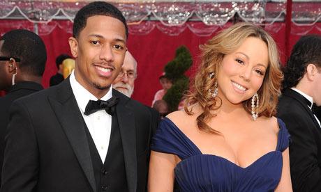 Oscars 2010: Mariah Carey