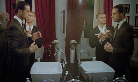 Videocracy, directed by Erik Gandini