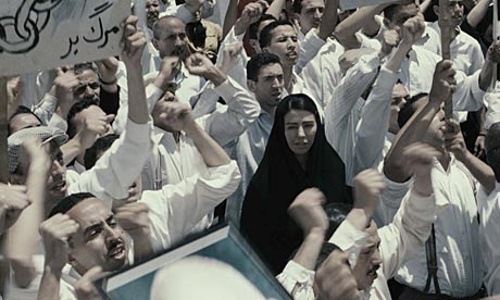 Women Without Men, directed by Shirin Neshat