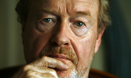 David Thomson on Ridley Scott | Film | The Guardian