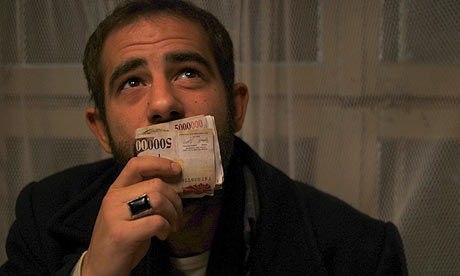Still from The Market (2008), directed by Ben Hopkins