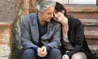 William Shimell and Juliette Binoche in Certified Copy
