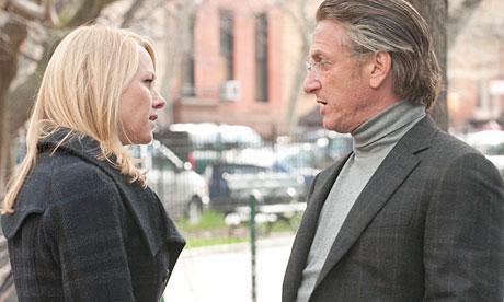 Naomi Watts and Sean Penn in Fair Game