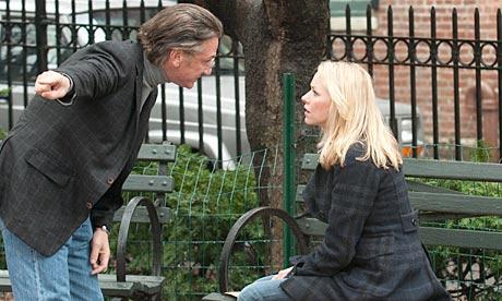 Sean Penn and Naomi Watts in Fair Game