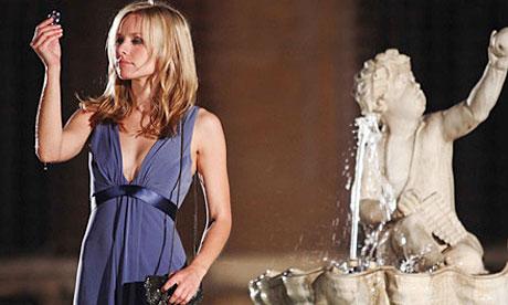 Kristen Bell in When in Rome
