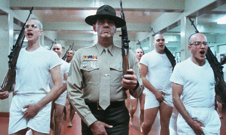 Full Metal Jacket March
