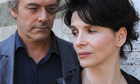 Still from Abbas Kiarostami's Certified Copy