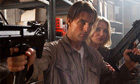 Tom Cruise and Cameron Diaz in James Mangold's Knight and Day