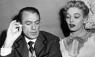 1950, BRIGHT LEAF Patricia Neal, Gary Cooper