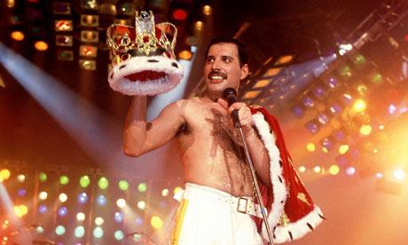 Fakta Menarik tentang Freddie Mercury (QUEEN)