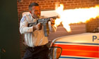 Drawing fire ... Ben Affleck's depiction of Boston in The Town has prompted critics to take aim.