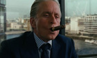 Michael Douglas in Wall Street: Money Never Sleeps