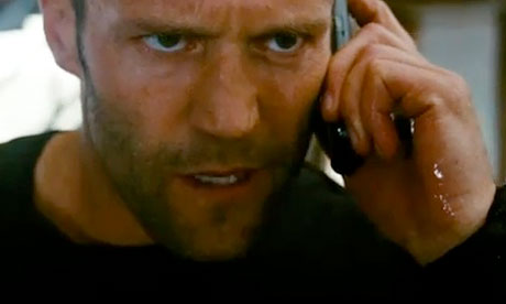 Remember, there's nothing that Jason Statham enjoys more than providing his ...