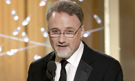 68th Annual Golden Globe Awards - David Fincher