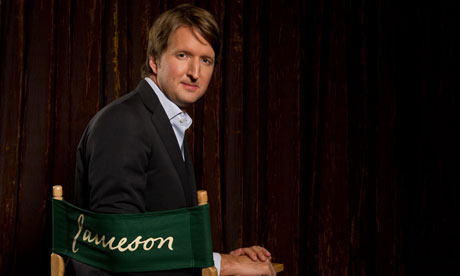 tom hooper king. Tom Hooper is supporting the