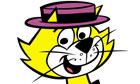 All the fun of the fur … the original Top Cat TV series.