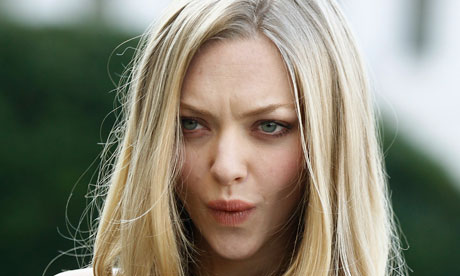 Amanda Seyfried is in talks to play Linda Lovelace.