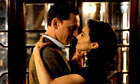 Labour of love … Tom Hiddleston and Rachel Weisz in The Deep Blue Sea