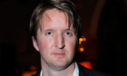 Tom Hooper at the Harvey Weinstein and Dior's Oscar Dinner at Chateau Marmont on February 23, 2011