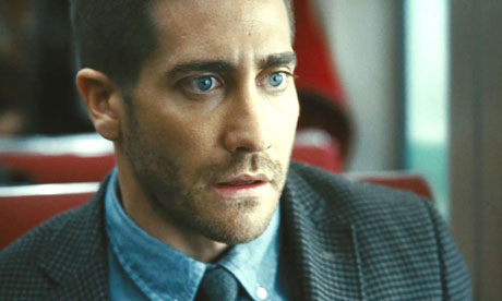 Jake Gyllenhaal sees the light
