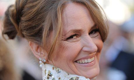 Oscars 2011: Melissa Leo